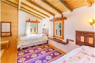 Villa Pirha Evi Turkey