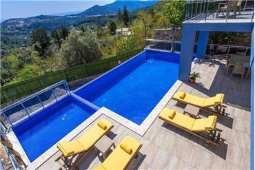 Villa Oz Seaview