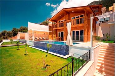 Villa Eco Anemon