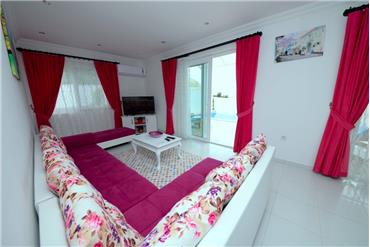 Villa Mini Ulus