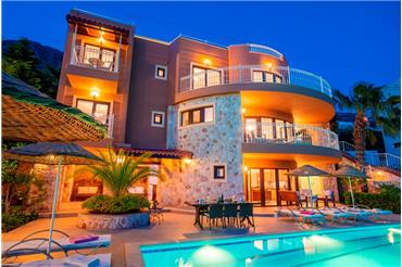 Villa Luxury Star
