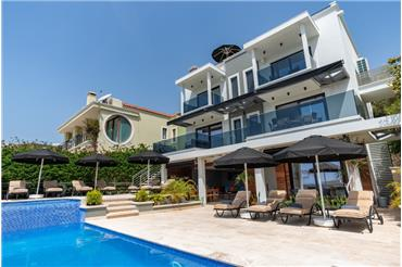 Villa Luxury Azra