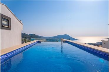 Villa Luxury Seaview